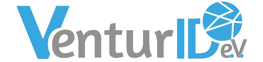 VenturID e.V. Logo